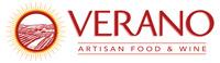 Verano Wines Logo